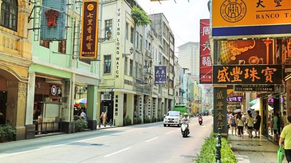 2019中国最安全城市排行榜 澳门南京徐州位前三