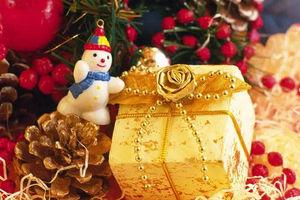 圣诞节最佳礼物 圣诞节送什么礼物给男朋友比较