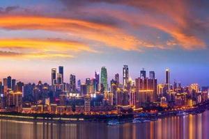 2019年重庆市各区县GDP排名