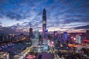 盘点中国十大最具发展潜力城市排名