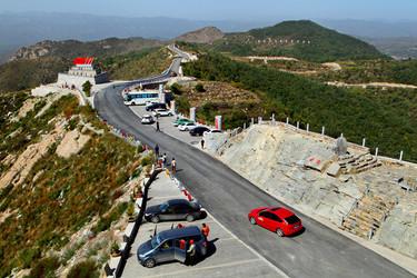 全国十大最美农村公路排行榜(高清多图)