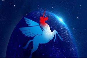 2020中国准独角兽企业排名TOP100