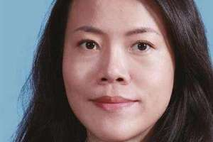 中国最有钱的女人,中国十大女性富豪排行榜