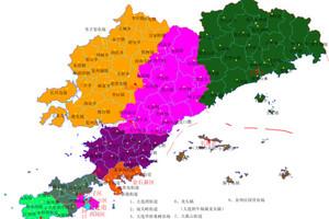 2019年大连各区县人口数量排名