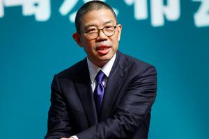 2021胡润全球富豪榜:农夫山泉钟睒睒成亚洲首富