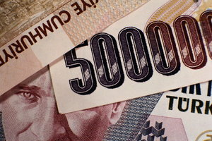 南北美洲各国2020年末货币供应量M2