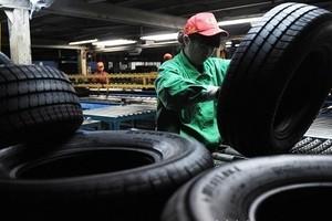 中国橡胶企业排行榜100强名单