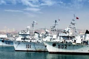 中国十大知名军事博物馆排名