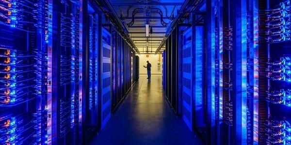 2020年IDC公司(网络数据中心)排名