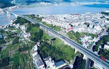 福建三大最美高速公路(高清图)